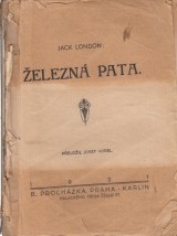 London Jack: Železná pata