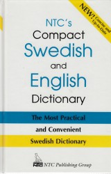 : NTC´s Compact Swedish and English Dictionary