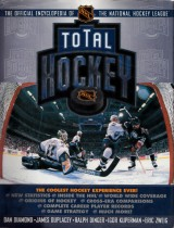 Duplacey James, Diamond Dan: Total Hockey.The Official Encyclopedia of NHL