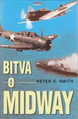 Smith Peter C.: Bitva o Midway