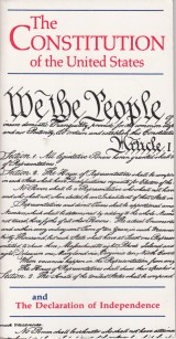 : The Constitution of the United States