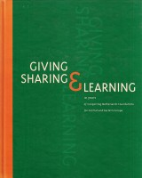 : Giving,Sharing and Learning