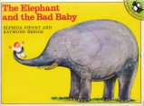 Vipont Elfrida,Briggs Raymond: The Elephant and the Bad Baby