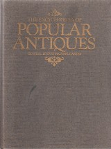 Carter Michael: The Encyclopedia of Popular Antiques