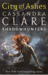 Clare Cassandra: City of Ashes.The mortal instruments 2.