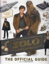 Hidalgo Pablo: Solo Star Wars.The official guide