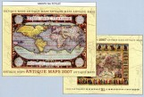 : Antique maps 2007